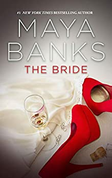 The Bride (The Anetakis Tycoons Book 2) (English Edition) por [Banks, Maya]