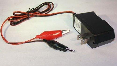 12V Mini SLA Battery Charger for 1.2AH -6AH Sealed Lead Acid (SLA) Batteries