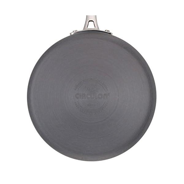 Circulon Genesis Stainless Steel Cookware Pots and Pans Set, 10 Piece 7