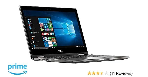 e6d08b422 Amazon.com  Dell Inspiron 13 7000 2-in-1 Laptop  AMD Ryzen 7 2700U ...