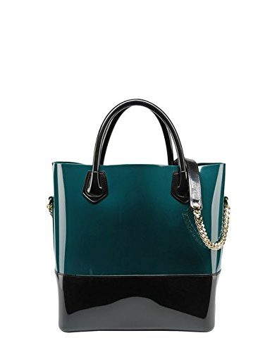 Kartell Grace K Shopper, Ottanio Nero