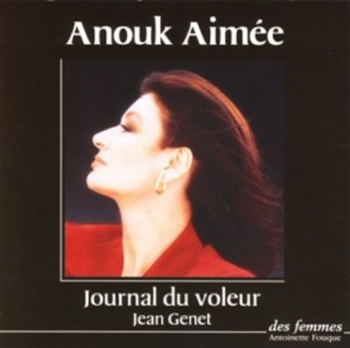 Journal du Voleur - 2 CD's in French (French Edition)