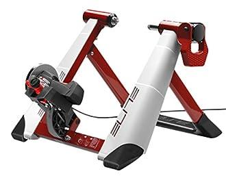 Fahrrad-Rollentrainer Bild