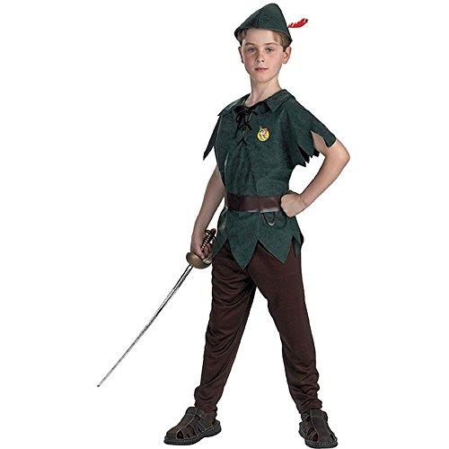 Peter Pan Standard Toddler Costume