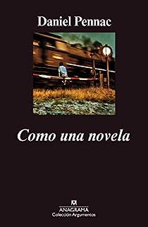 Como una novela par Pennac