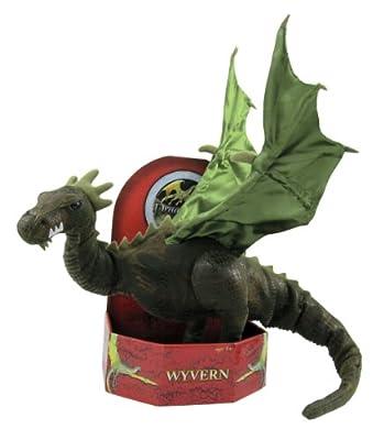 Sababa Dragonology 14-inch Wyvern Dragon Plush by Sababa Toys