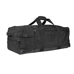 Condor Collossus Duffle Bag – Black