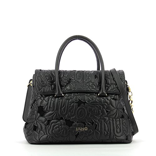 Shopper Grasse BLACK