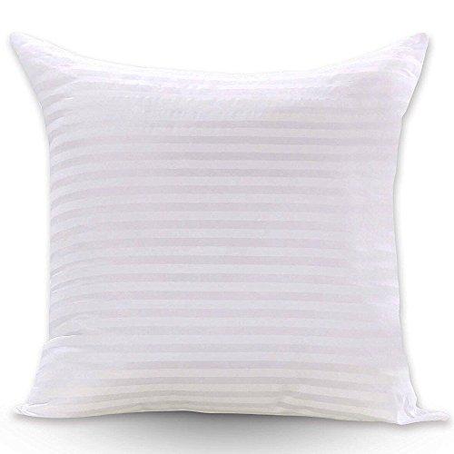 16x16 square pillow insert - 4