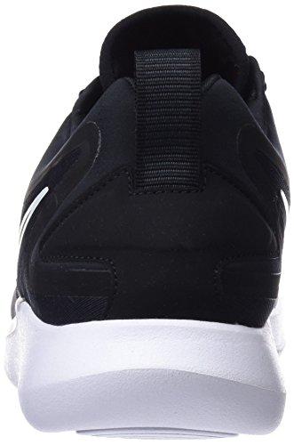 Chaussures Lunarsolo Anthracite de Black NIKE Noir White Black Homme Running 001 Vert 4wqxdO5