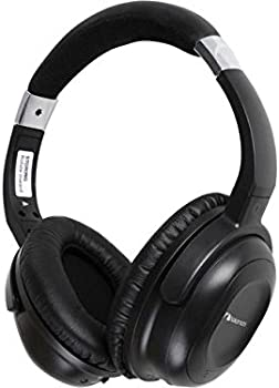 Nakamichi ANC80 Over-Ear 3.5mm Headphones