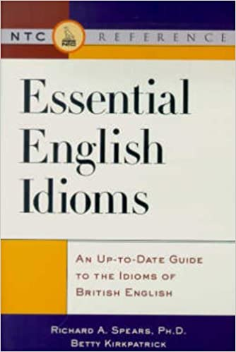 dating idioms and phrases