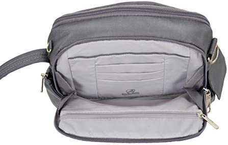 Travelon Classic Travel Bag (Grey)