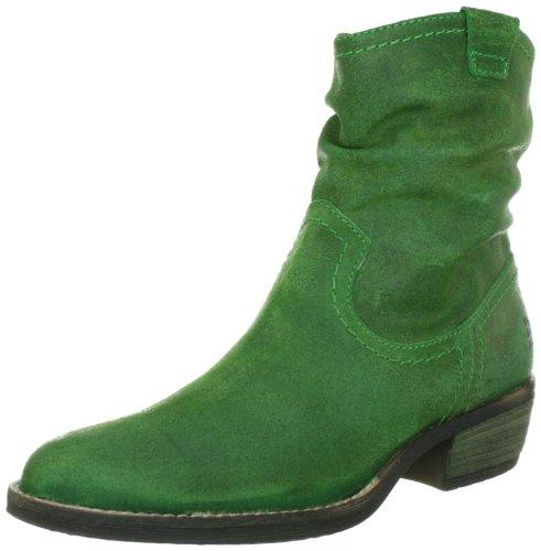 Bullboxer ADN502 Mädchen Stiefel Grün (Verde)