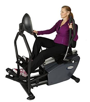 Hci Fitness Physiostep Rxt-1000 Recumbent Elliptical Trainer from HCI Fitness