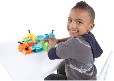 toys, games, games, accessories,  board games 10 on sale Hungry Hungry Hippos in USA