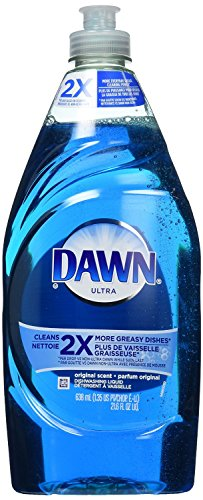 Dawn Soap, Blue, 21.6 Fl Oz, 2 pk