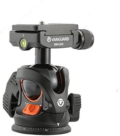 Vanguard BBH 200 Magnesium Tripod Ball Head Tripod Heads