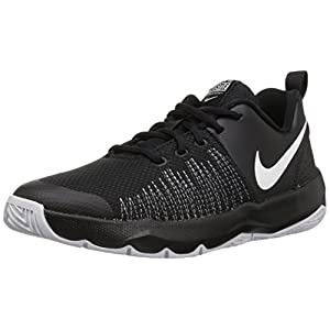 Nike Kids' Team Hustle Quick (Gs) Basketball Shoe