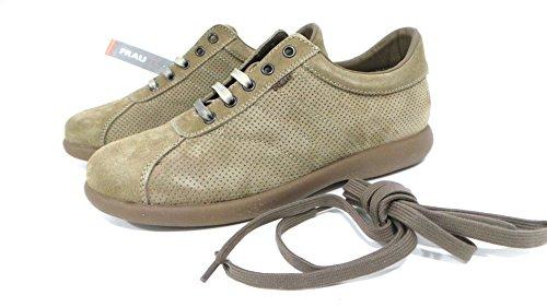 Foto FRAU Sneakers Sughero 27A2109 COD Vedi Suede Col 484wqC7