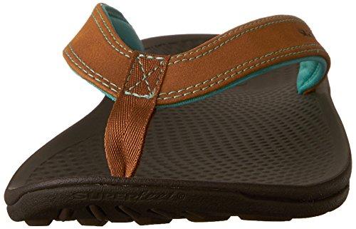 SuperfeetOUTSIDE 2 Sandals - Outside 2 Sandalen Damen bermuda