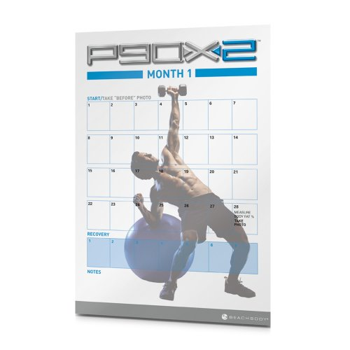 P90X2 DVD Workout