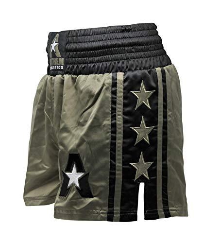 Anthem Athletics Classic Muay Thai & Kickboxing Shorts