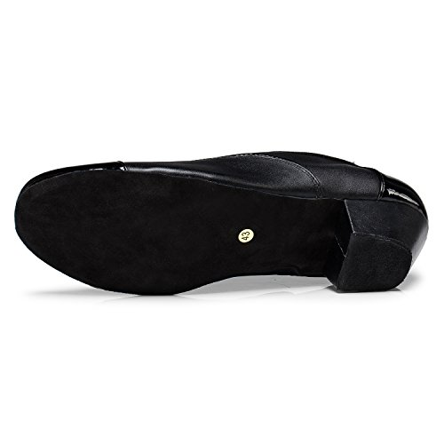 Miyoopark , Salle de bal homme - noir - Black-2.5cm heel,