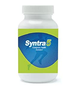 Syntra5 Complete Health Solution