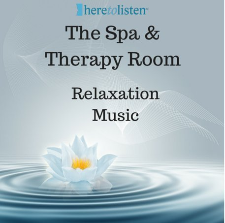 Music for Spa and Therapy Rooms CD, a full hour of relaxing, calming, soothing ambient music. Although this CD can be enjoyed by everyone, it is an ideal ...