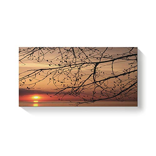 Used, YEHO Art Gallery Canvas Wall Art Rectangle Artworks for sale  Delivered anywhere in Canada