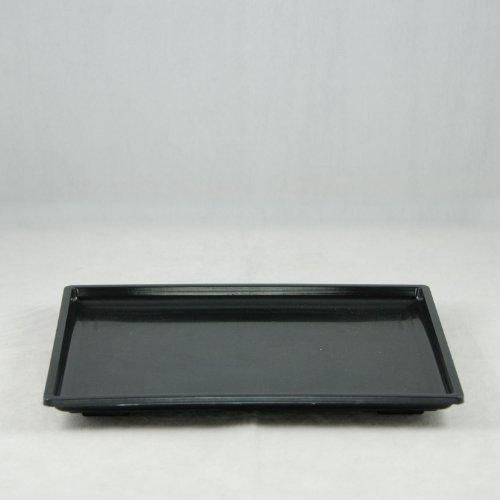 Plastic Humidity/drip Tray for Multiple Shohin Bonsai Tree 10.25