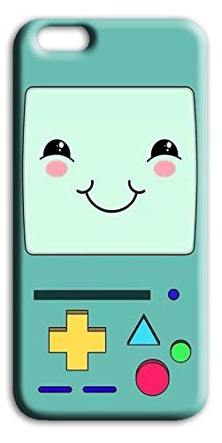 Mixroom - Cover Custodia Case In TPU Silicone Morbida Per Apple Iphone 5 5s Q247 Gameboy happy