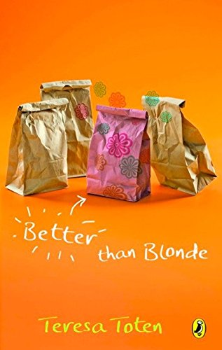 Download Better Than Blonde: Book Two Of The Series (Blonde Trilogy) pdf epub