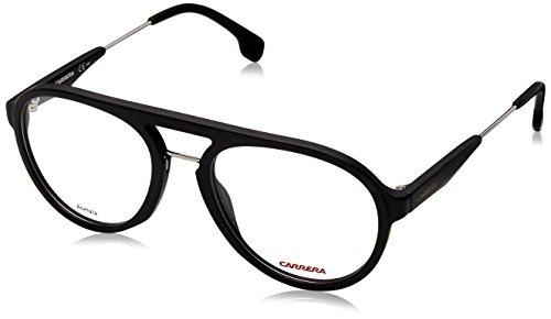 CARRERA Eyeglasses 137/V 0TI7 Matte Black Ruthenium