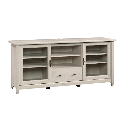 Sauder 418797 Edge Water Entertainment Credenza, For TV's up to 55