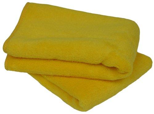 Eurow Microfiber Polishing Towels 2 Pack product image