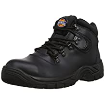 Dickies Fury Super Steel Toe-cap Hiker Safety Boot / Footwear