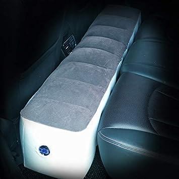 Amazon.com: SYH01 - Colchón hinchable para coche, de viaje ...