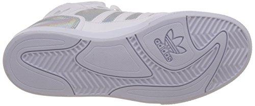 Adidas Extaball Damen Sneaker Weiß