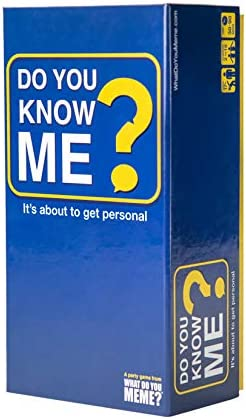 Know Adult Party Game What product image