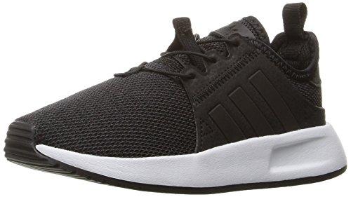 adidas originali ragazzi x a infrarossi e scarpa, nero / bianco / nero, 13 milioni di noi ragazzino
