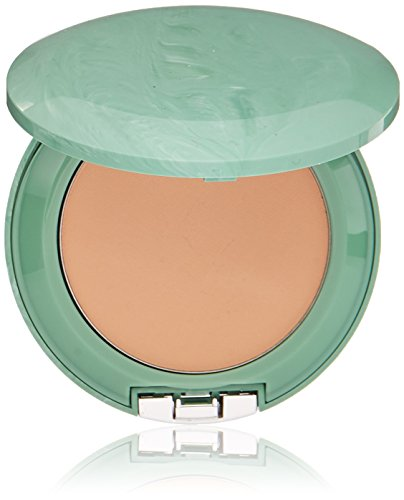 (Clinique Perfectly Real Compact Makeup, 120 (MF-N), 0.42 Ounce)