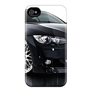 New Style JessyLoisel Hard Cases Covers For Iphone 6- Bmw Vorsteiner M Tech Series