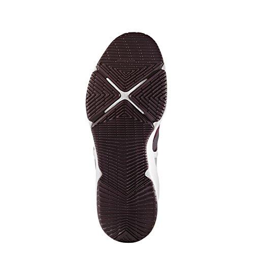 rubmis Adidas Cf De Chaussures 000 W plamet rojnoc Rouge Fitness Crazytrain Femme 6Aqrzw6
