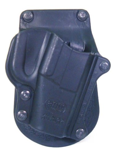 Fobus KT32 Standard Paddle Holster, Right Hand, fits:  KT32 Kel-Tec P32, P3-AT .380 (Gen 1 only)/ North American Arms 32