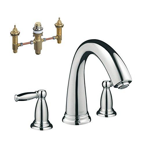 Hansgrohe Swing Roman Tub Faucet - 8