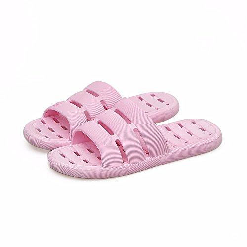 Zapatillas Zapatillas Zapatos Zapatos Piscina Sandalias Suelas y Blanda de de YMFIE b Mujer de baño Espuma qdpaEv