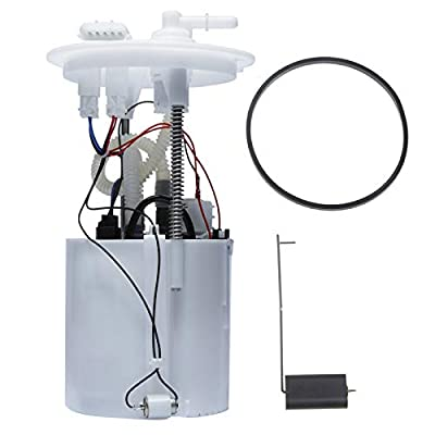 A-Premium Electric Fuel Pump Module Assembly for Nissan Altima 2004-2006 2.5L 3.5L Maxima Quest 2004-2008 QUEST 2004-2009 VQ35DE E8545M: Automotive