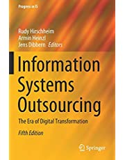Information Systems Outsourcing: The Era of Digital Transformation